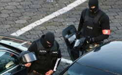 Police arrest 16 in Belgium antiterror raids